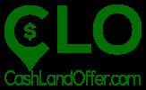 Cash Land Offer